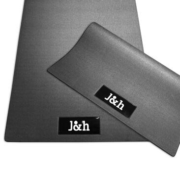 J&H減壓避震萬用地墊