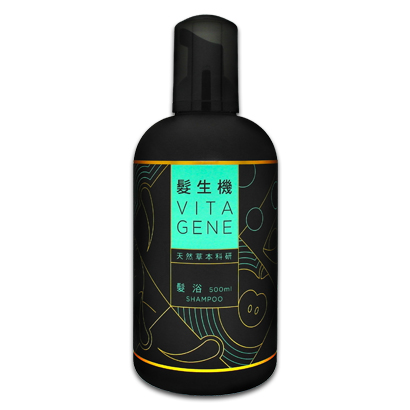 髮生機-PCG天然草本科研髮浴