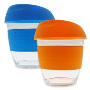 玻璃咖啡杯 (227ml)